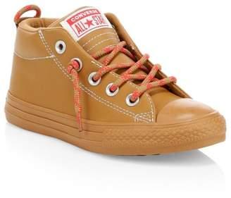 Converse Kid's Chuck Taylor All Star Street Hiker Sneakers