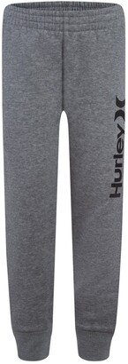 Hurley Fleece One and Only Joggers