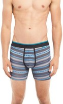 Stance Men's Wholester Centerfire Stretch Modal Boxer Briefs