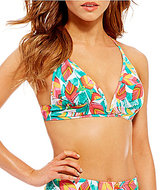 GB Birds of a Feather Bralette Top