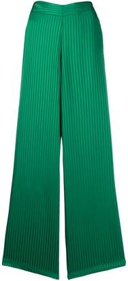 FEDERICA TOSI Wide-Leg Trousers