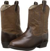 Baby Deer Western Boot (Toddler/Little Kid)