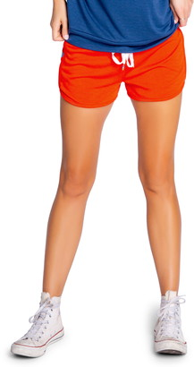 PJ Salvage Retro Side Stripe Shorts