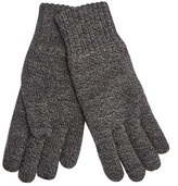 Maine New England Grey Thermal Heat Insulating Gloves