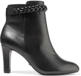 Schutz Stany leather ankle boots