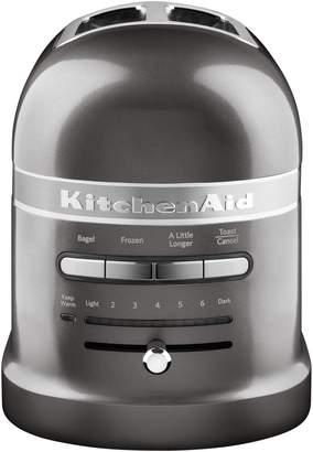 KitchenAid Pro Line Series 2-Slice Automatic Toaster KMT2203OB