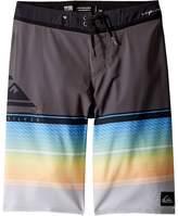 Quiksilver Highline Slab Boardshorts Boy's Swimwear