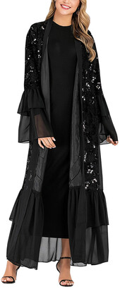 MONICA Fashion Cardigan