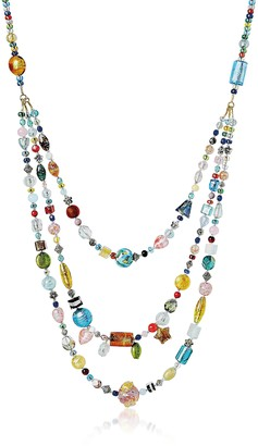 Antica Murrina Veneziana Long Brio Necklace