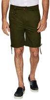I Love Ugly Military Cotton Cargo Shorts