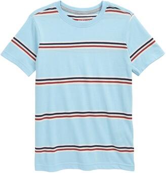 Quiksilver Coreky Stripe T-Shirt