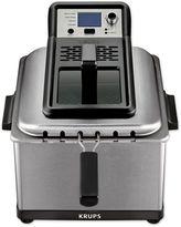 Krups Professional 4.5 Liter Deep Fryer