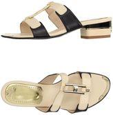 Loretta Pettinari Sandals - Item 11194528