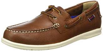 Sebago Men's Portland Spinnaker NBK FGL Boat Shoes