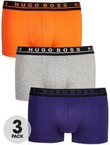 HUGO BOSS 3pk Trunk