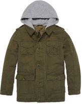 Arizona Military Jacket - Boys 8-20 and Husky