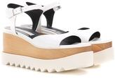 Stella McCartney Felik Platform Sandals