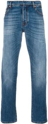 Valentino Rockstud embellished jeans