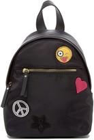 Madden-Girl Primp Mini Nylon Backpack