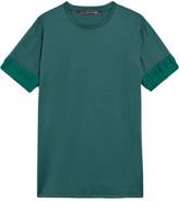 Mackintosh 0003 Green Cotton 0003 T-Shirt
