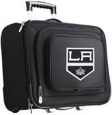 Denco sports luggage Los Angeles Kings 16-in. Laptop Wheeled Business Case