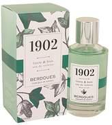Berdoues 1902 Lierre & Bois by Eau De Toilette Spray 3.38 oz