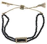 lonna & lilly Goldtone Beaded Slider Bracelet