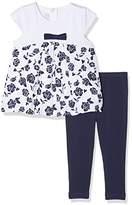 Chicco Baby Girls' 09077741000000 Leggings,(Manufacturer Sizes:62)