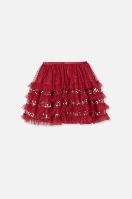 Cotton On Trixiebelle Dress Up Skirt