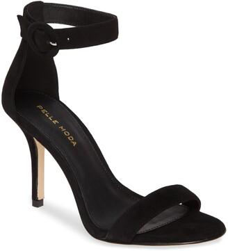 Pelle Moda Kallie Ankle Strap Sandal