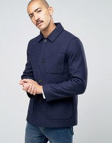 Stanley Adams Worker Jacket