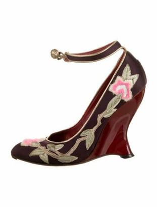 Saint Laurent Vintage 2004 Sandals