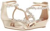 Badgley Mischka Belvedere Women's Wedge Shoes