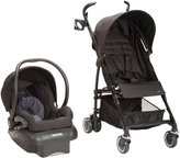 Maxi-Cosi Kaia Mico Nxt Travel System - Total Black