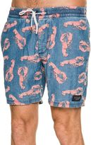 Barney Cools Poolside Short