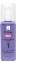 Cleansing Lotion, Normal/Combo Skin with Grape Seed