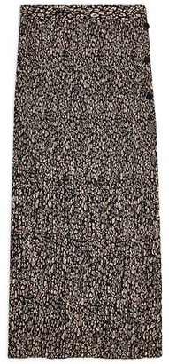 Topshop Long skirt