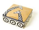 Jonathan Adler Animalia Giraffe Decorative Box