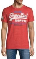 Superdry Premium Goods Graphic Tee
