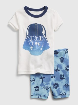 Star Wars babyGap | Darth Vader Organic Cotton PJ Set