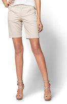 New York & Co. Soho Jeans - Hampton 7 Inch Short