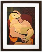 Munn Works Pablo Picasso - The Dream Art