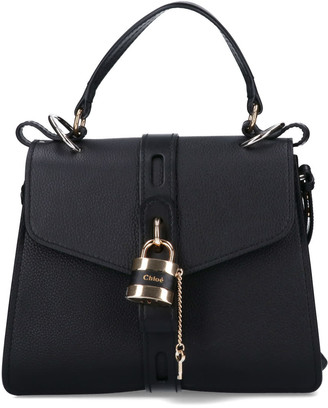 Chloé Aby Medium Tote Bag