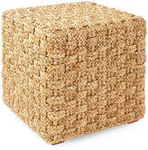 Serena & Lily Costa Cube Side Table