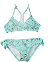Reef Girls' Stone Bralette Bikini