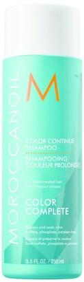 Moroccanoil Color Continue Shampoo (250ml)