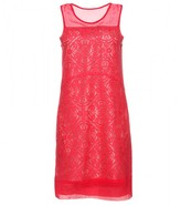 Marc by Marc Jacobs MURIEL LACE DRESS