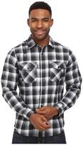 Hurley Dri-Fit Rowen Long Sleeve Flannel
