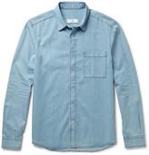 Ami Classic Western Denim Shirt