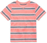 Arizona Boys Stripe T-Shirt - Toddler 2T-5T